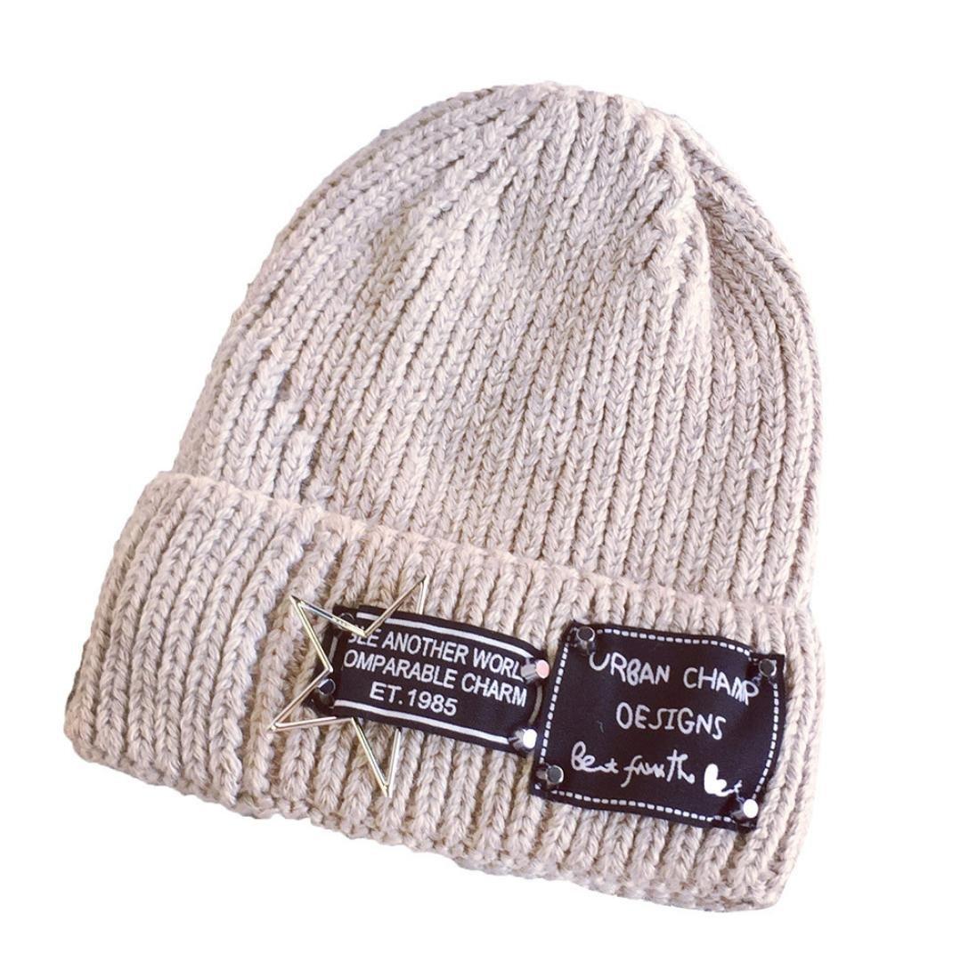 Damen Wintermütze ,TUDUZ Frauen Winter Warm Halten Häkeln Ski Hut ...