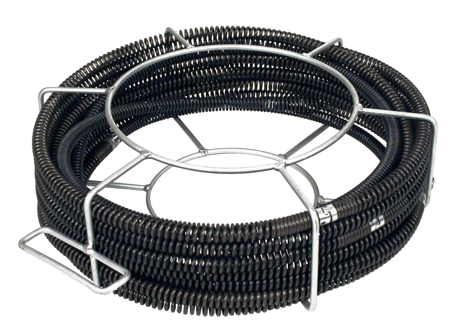Steel Dragon Tools 62270 C-8 Drain Cleaner Snake Cable 5/8''x 66' fits RIDGID K-50 62270