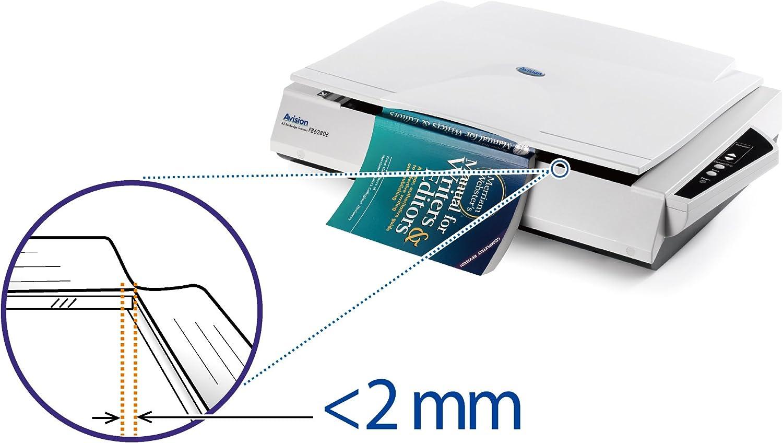Computer & Zubehr Flachbettscanner sumicorp.com Schnellster ...