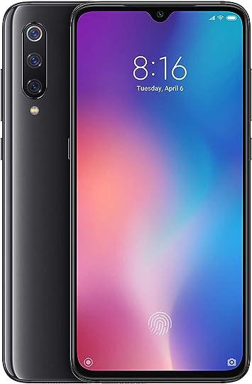 Xiaomi F1 Mi 9 6+128 Piano Black - Smartphone: Amazon.es: Electrónica