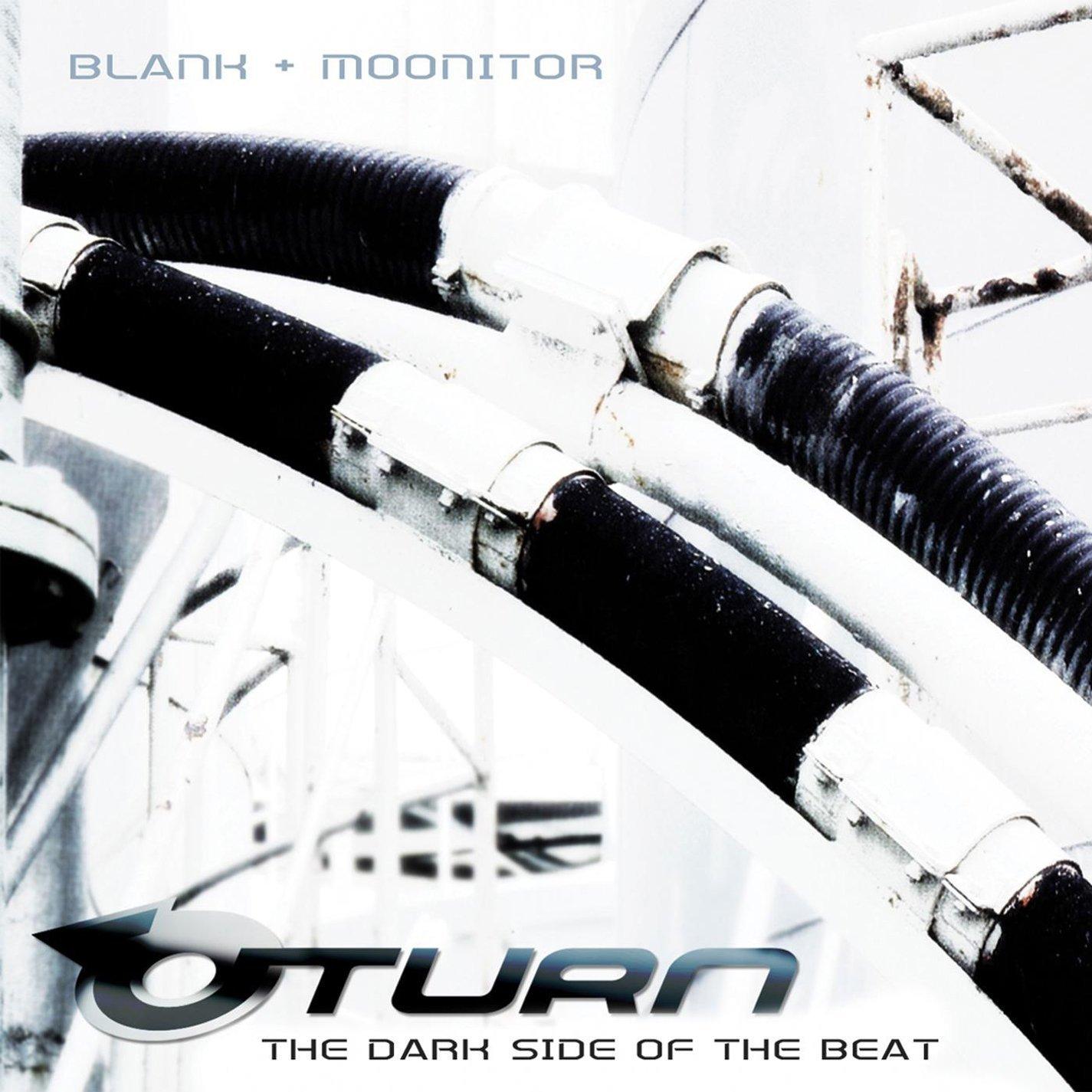 CD : Moonitor - Uturn 3: The Dark Side Of The Beat (CD)