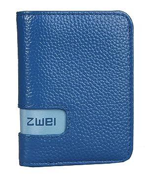 697e74a7ee9a80 zwei Wallet W6 Blue: Amazon.de: Koffer, Rucksäcke & Taschen
