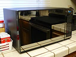 Samsung Countertop Stove : .com: Samsung MG11H2020CT 1.1 cu. ft. Countertop Grill Microwave Oven ...
