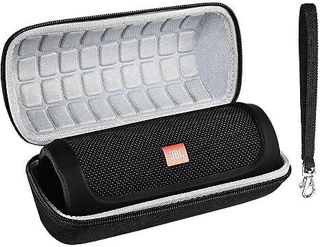 jbl flip 4 portable speaker case