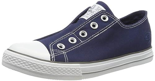 Dockers by Gerli 36UR202 710660 Damen Sneakers