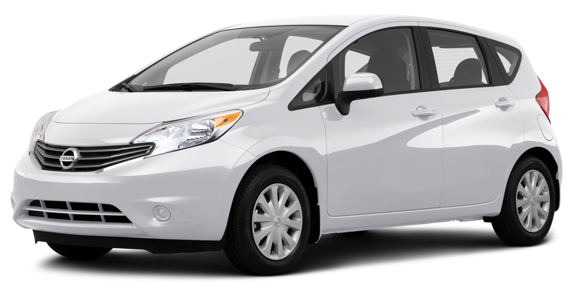... 2014 Nissan Versa Note S Plus, 5-Door Hatchback CVT 1.6 ...