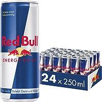 Red bull - Energy drink - 250 ml - 24 bottles