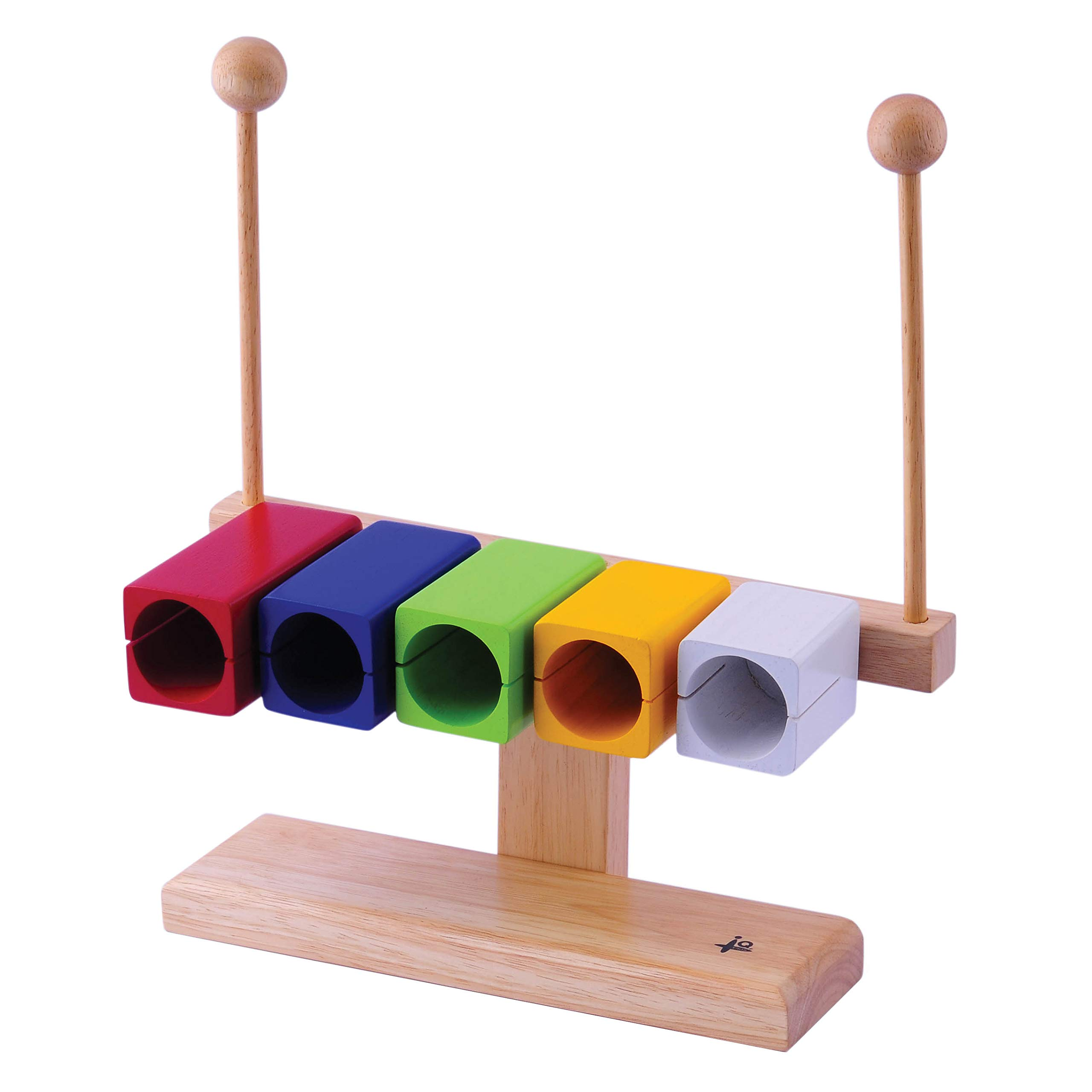 IQ Plus Percussion Blocks (IQ-PS010-00) by IQ Plus