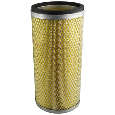 Luber-finer LAF8513 Heavy Duty Air Filter: Automotive