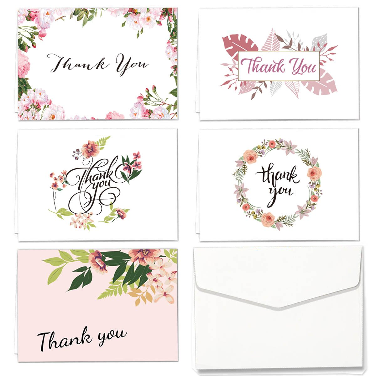 Best Rated In Thank You Greeting Cards Helpful Customer Reviews