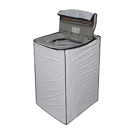 Dream Care Waterproof Washing Machine Cover Fully Automatic Top Loading for  Samsung WA62M4100HY/TL, 6 2kg