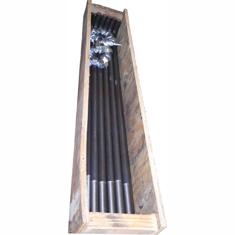 .543 Diameter Carbide Tipped Chucking Reamer 56555430