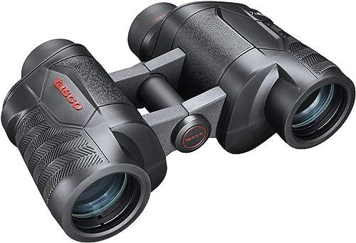 Tasco TAS100736-BRK Focus Free Binoculars 7×35