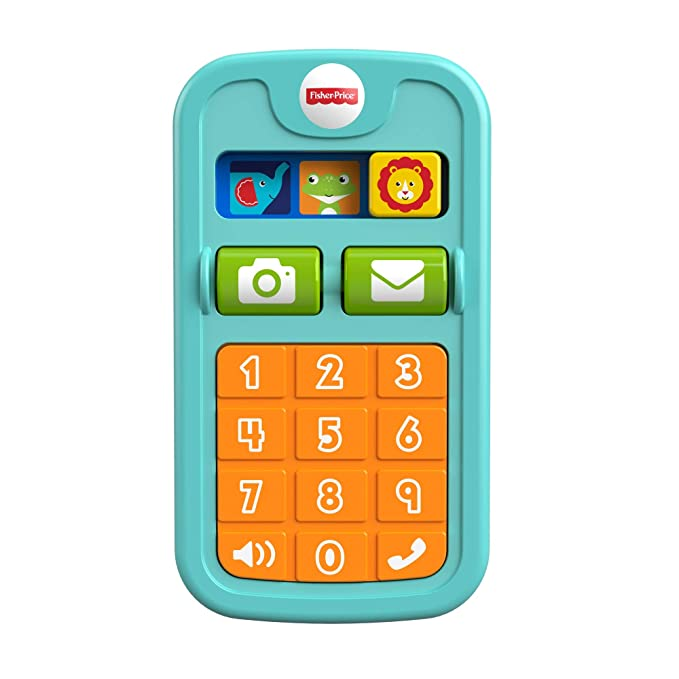 Fisher Price Phone