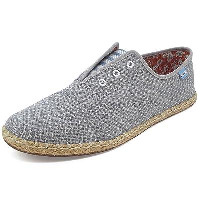Toms Palmera Chambray Wm 10007865 Damen Slippers: Amazon.de: Schuhe &  Handtaschen