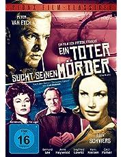 Ein Toter sucht seinen Mörder (Pidax Film-Klassiker)