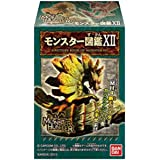 Monster Hunter Encyclopedia 12 Blind Box Action Figure