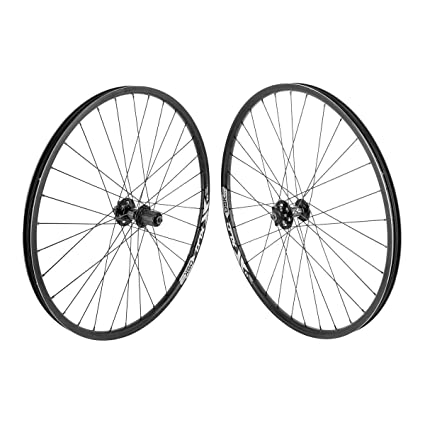 Amazon Com Wheel Master Wheels 26 Alloy Mountain Disc Double Wall