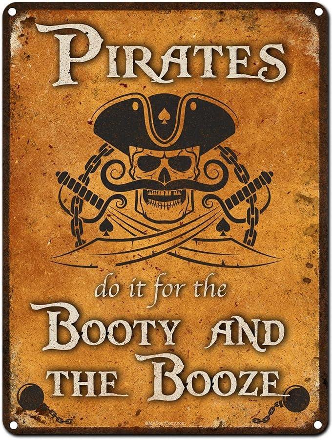 Pirate wedding decor,Pirate Patio Decor Pirate decoration Captain Morgan Pirate wind Chime-Pirate Decor,Pirate Wedding,Pirate Pirate Gift