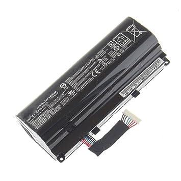 Batería para ordenador portátil a42 N1403 batería 15 V 88 wh para Asus ROG gfx71jy ordenador portátil a42lm93 4ICR19/66 - 2 g751j-bhi7t25 gfx71jy4710: ...