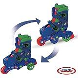 PJ Masks OPJM084 Roller Évolutif 2 en 1