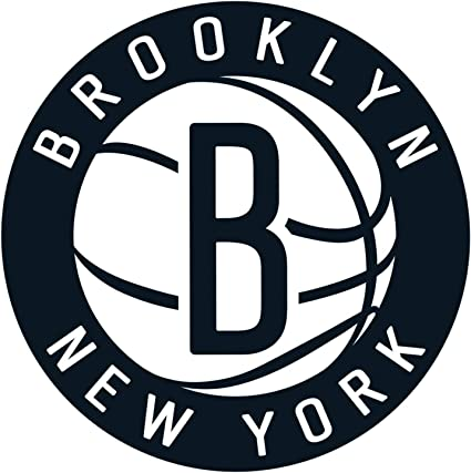 NBA PopSockets PopGrip with Swappable Top for Phones /& Tablets Brooklyn Nets Logo