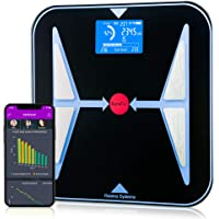 SureFiz Inventive, Super Smart, Body Composition AI WiFi Scale, Ideal For Weight Loss, Weight Maintenance, And Athletes…