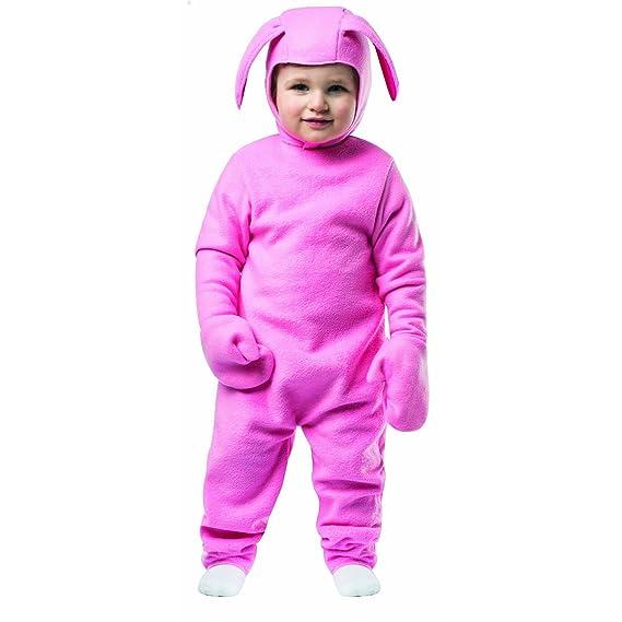 Amazon.com: Ralphie conejo Suit bebé Costume a Christmas ...