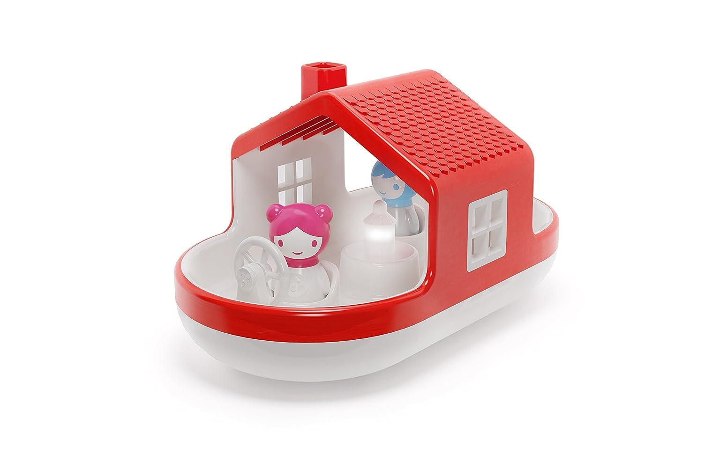Kid O k10465 myLand Hausboot Spielzeug
