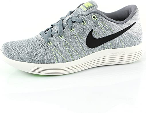 Nike 843764-005, Zapatillas de Trail Running para Hombre, Gris ...