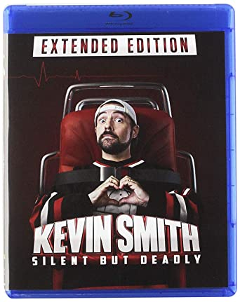 Kevin Smith: Silent But Deadly Edizione: Stati Uniti Italia ...