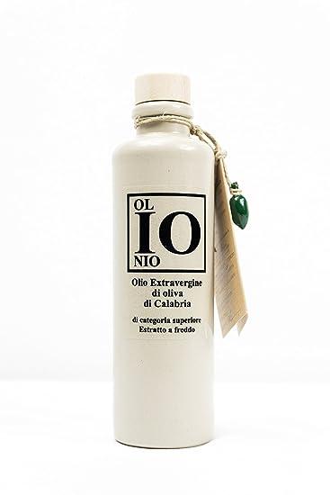 """Olio Ionio Prestige """"Tenuta Dalia"""" - Aceite Extra Virgen Superior con Cosecha Manual"""