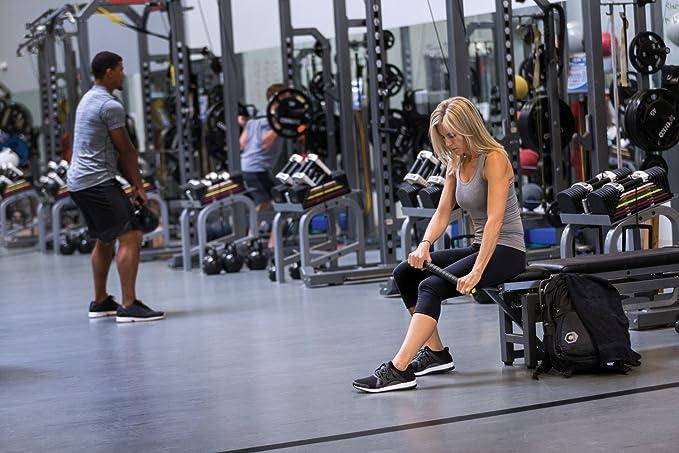 SKLZ Travel Massage Bar-Muscle Roller Massagage Stick para la ...