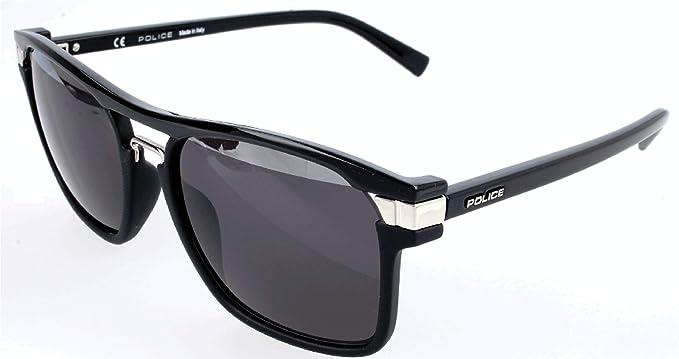Police Sonnenbrille SPL232 Gafas de sol, Negro (Schwarz ...