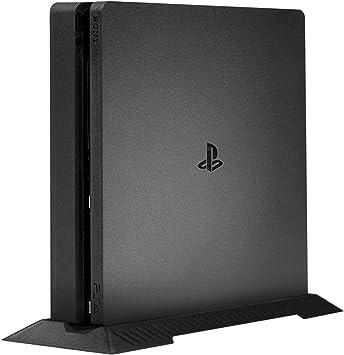 Kailisen Playstation 4 Slim Soporte Vertical para PS4 Slim Consola ...