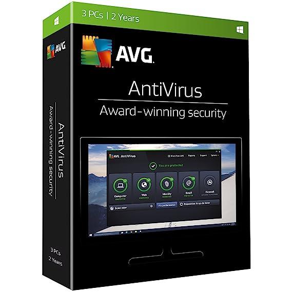 avg antivirus official