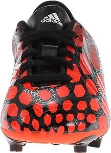 b21cfb52e7e3 Performance Predito Instinct FG J Firm Ground Soccer Shoe. adidas  Performance Predito Instinct FG J Firm Ground Soccer Shoe