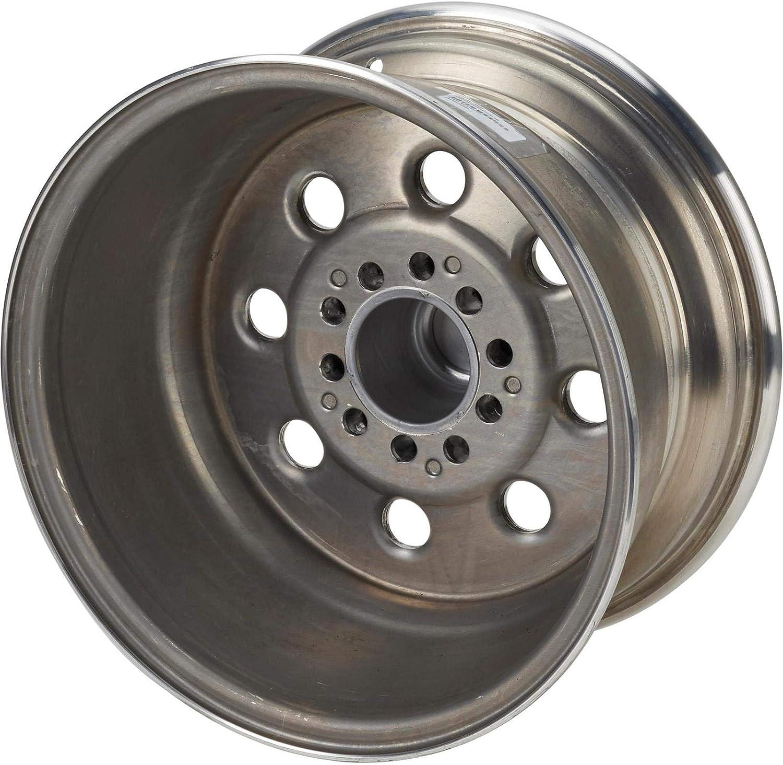 Weld Racing Draglite 90 Polished Aluminum Wheel 15x8//5x4.5