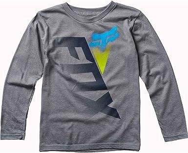 Fox Boys Long Sleeve T-Shirt T-Shirt