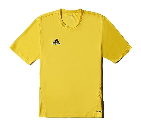 Adidas COREF TRG JSY - Camiseta para Hombre: Amazon.es: Zapatos y complementos