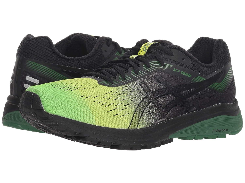 激安商品 [アシックス] 13 メンズランニングシューズスニーカー靴 GT-1000 7 7 SP [並行輸入品] B07L6V6CCH Neon Lime -/Black 13 (29.75cm) D - Medium 13 (29.75cm) D - Medium|Neon Lime/Black, 吉川町:0ef643d3 --- phutungachau.com
