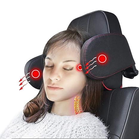 Amazon.com: omotor - Almohada para asiento de coche ...