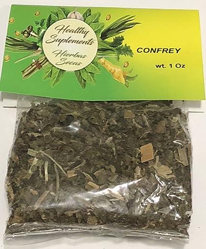Confrey Hierba/Tea 1oz