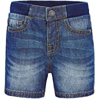 Mayoral Bermuda Jeans para bebé