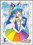 キャラクタースリーブ スター☆トゥインクルプリキュア キュアコスモ (EN-801)