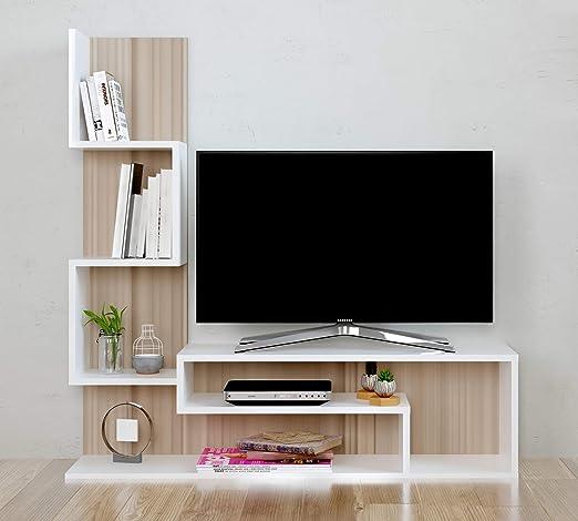Homidea Mimosa - Mueble bajo para televisor - Mueble para ...