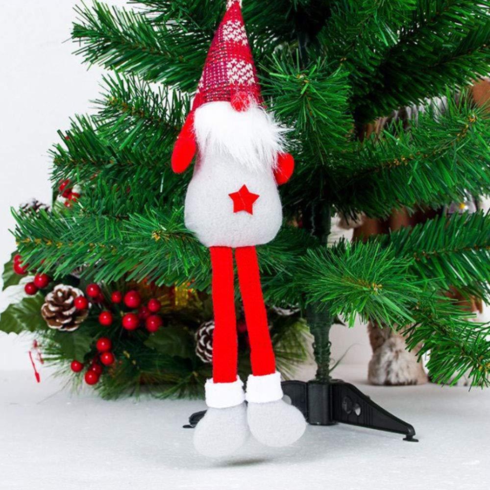 22d733e1f79 Takefuns Colgante de árbol de Navidad 2018