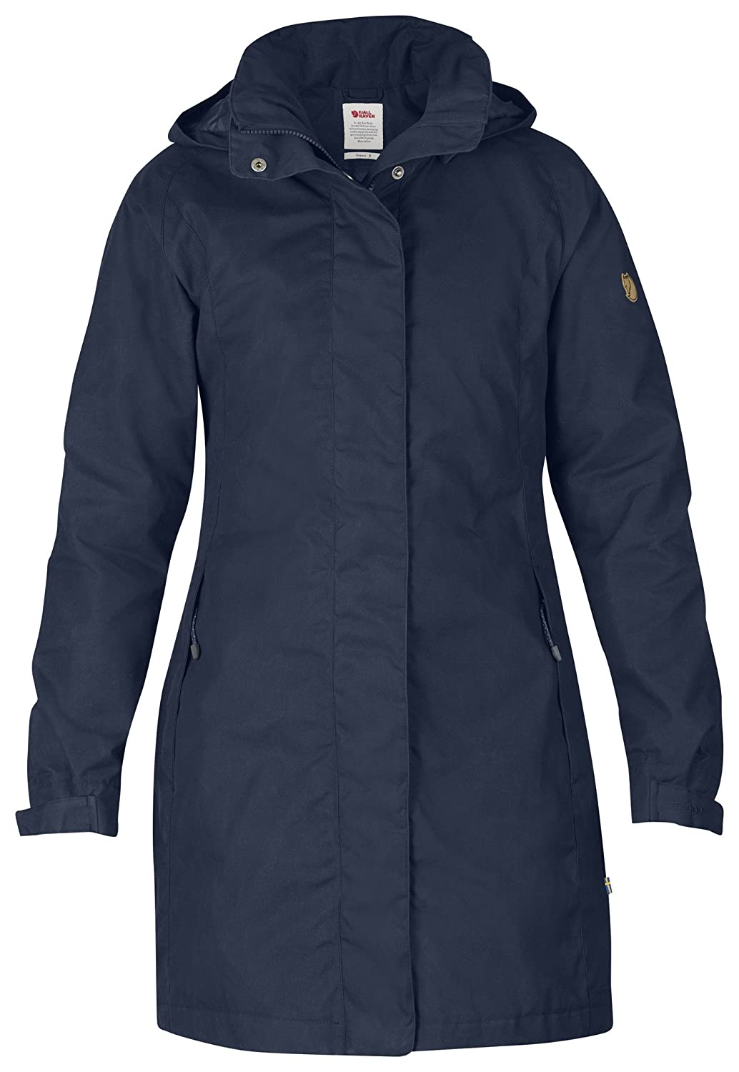 Fjällräven Una Jacket Women - Wintermantel