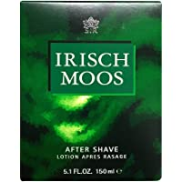 Sir Irlandés musgo Homme/Men, Aftershave Loción, 1er Pack (1x 150g)