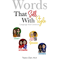 Words That Sell with Style: Language that Connects (English Edition)